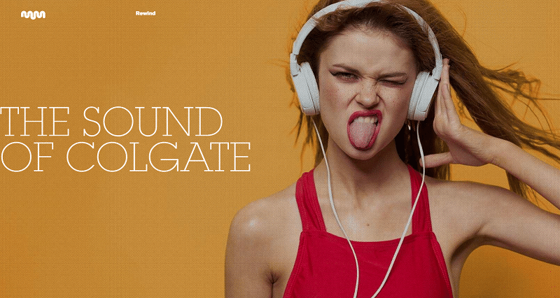 Colgate hires Massive Music for 'science-based' sonic brand identity