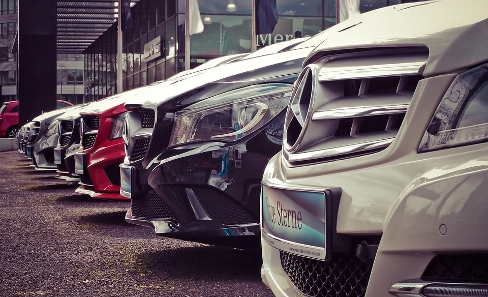 Purchasing a car 'ranks bottom of consumer buying experiences'