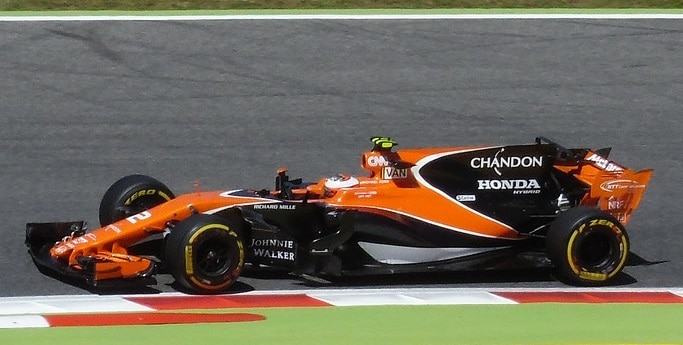 McLaren Racing picks Alteryx for analytics automation and data science