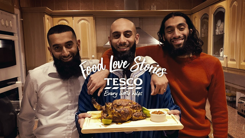 Feeling seen: Brits name their favourite diverse advertising campaigns