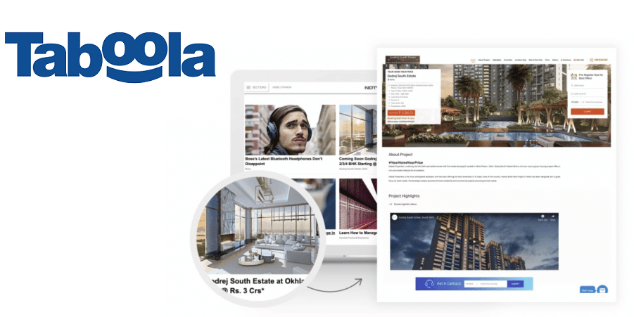 Taboola buys Connexity to bring personalised ecommerce recommendations to native ads