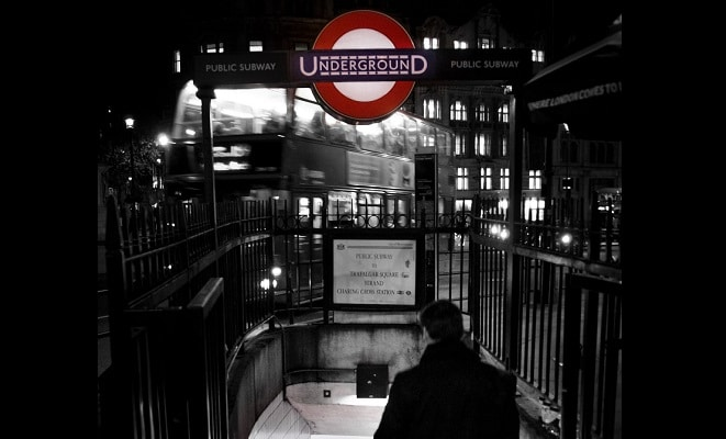 Smart tech 'crucial to rebuilding trust in public transport after pandemic'