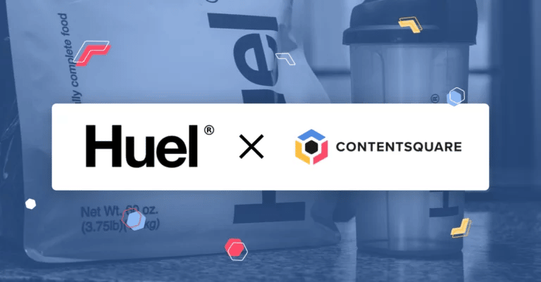Huel hires Contentsqaure for digital innovation push