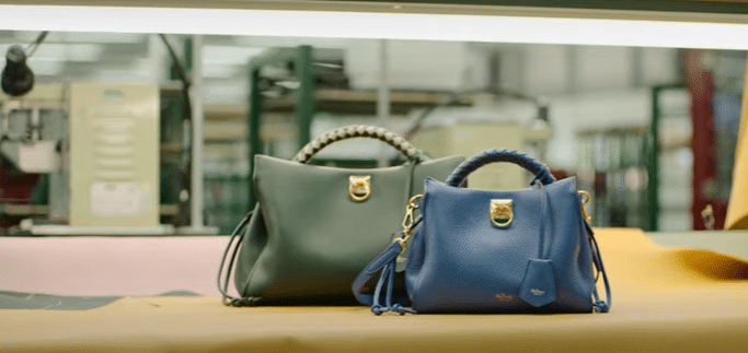 AI case study: Mulberry's production reduces waste, thanks to AI